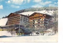 484 MEGEVE Hotel Duc De Savoie - Megève