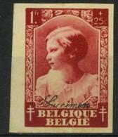 [A2372] België 463 ** - Prinses Joséphine-Charlotte - Oplage: 200 Ex. - Met Specimen - Ongetand - Cote: € 25,00 - Belgique