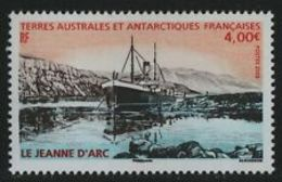 T A A F 2009  Cat Yt N °    523 N** MNH - French Southern And Antarctic Territories (TAAF)