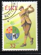 Irlande - N° 773 - 1991 - Oblitérés