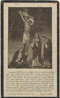 DP. MARIA VERMEULEN ° MOORSEELE 1860- + 1927 - Religion & Esotérisme