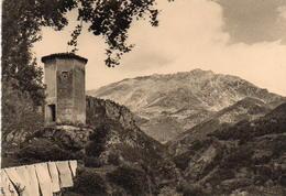 CP 06 Alpes-Maritimes Gilette Vieux Pigeonnier Mont Vial - France