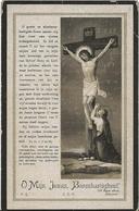DP. MELANIE VANPARYS ° OOSTCAMP 1847 - + WAERDAMME 1925 - Religion & Esotérisme