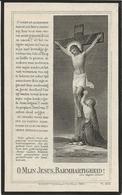 DP. MELANIE VAN DEN KERKHOF ° ESSCHEN (GRENS) 1847- + ROESELARE 1925 - Religion & Esotérisme