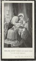DP. MARIE WESSTEEN ° GODEWAERDSVELDE (NORD) 1866- + POPERINGHE 1924 - Religion & Esotérisme