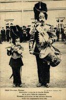 Grenadier Russe Et Petit Fifre Du Régiment MUSIQUE    WWICOLLECTION - Russie