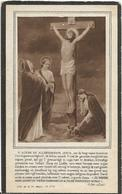 DP. THERESIA DERYNCK ° WYNGENE 1833- + 1925 - Religion & Esotérisme