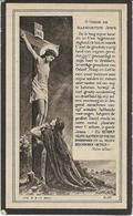 DP. VICTOR VAN GEYTE ° MOERZEKE 1850- + CASTEL 1927 - Religion & Esotérisme