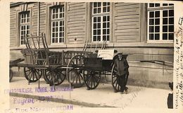 Sedan Concours Agricole 1926 - Sedan