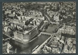 Cpsm - Gf    -  Strasbourg - Vue Aérienne - 10337 A - L'esca Et L'eglise Saint Paul    - Maca1166 - Strasbourg