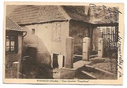 "FORBACH - Vieux Quartier ""Kappelberg"" - Forbach"