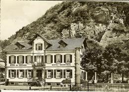 "CP De MARLENHEIM "" Hôtel-restaurant Du Kronthal "" - Molsheim"