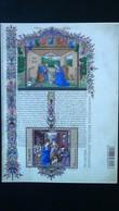BL 232** Neuf – 2015 – Magnifiques  Enluminures  2 Timbres Europe 3 - Bloques 1962-....