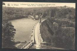 +++ CPA - LA GILEPPE - Le Barrage Et Le Lac - Nels   // - Gileppe (Barrage)
