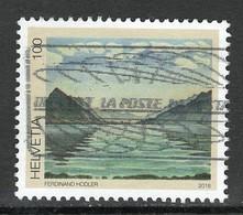 Schweiz 2018, Mi Nr  2560  Gestempelt - Switzerland
