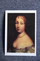 Madame De Sévigné - Berühmt Frauen
