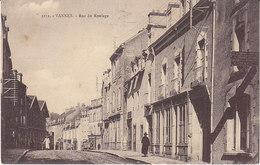 Vannes , Rue Du Roulage - Vannes
