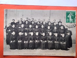 CPA (86) Institution De Larnay, Près De Poitiers.Les Sourdes Muettes. (O.185) - Poitiers