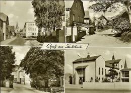 """CP De Grub Aus SULZBACH """" üb Aschaffenburg """" - Aschaffenburg"""