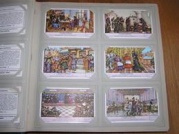LIEBIG FRANCOIS RABELAIS  Série De 6 Chromos Trading Cards Chromo - Liebig