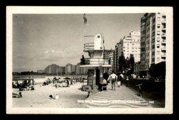 Rio De Janeiro  - Copacabana - Rio De Janeiro