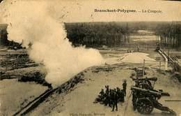 025 459- CPA - Belgique - Brasschaet-Polygone - La Coupole - Brasschaat