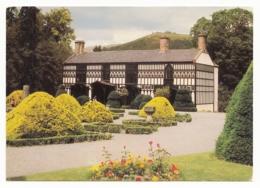 "Plas Newydd - Llangollen, Clwyd - Home Of The ""Ladies Of Llangollen"" - Pays De Galles"