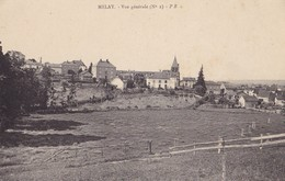MELAY - Vue Générale - Francia
