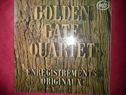 LP33 N°3063 - THE GOLDEN GATE QUARTET - 2M046 - 13134 - Gospel & Religiöser Gesang