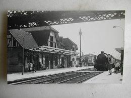 PHOTO Fenino - Train - Saint Leu - 06/1969 - Trains
