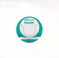 SHEILA - SP - 45T - Disque Vinyle - Le Sifflet Des Copains - 373208 - Discos De Vinilo