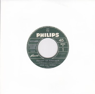 SHEILA - SP - 45T - Disque Vinyle - Devant Le Juke Box - 373653 - Discos De Vinilo