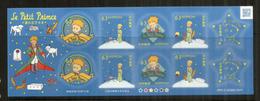 Hommage à Antoine De Saint-Exupéry (Le Petit Prince) Un Feuillet Neuf **  Adhesif Du Japon 2019 - Neufs