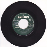 SHEILA - SP - 45T - Disque Vinyle -bang Bang - 373840 - Discos De Vinilo