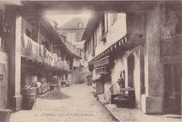 COLMAR - Rue De La Maison Rouge - Colmar