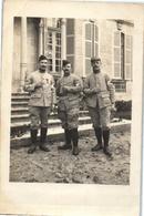 Croix Rouge  - Militaire (pli Coin) - Croix-Rouge