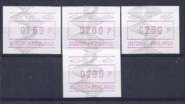 200035020  FINLANDIA YVERT  DISTRIB.  Nº   22a - Finland