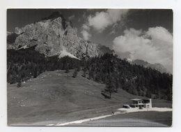 La Valle Agordina (Belluno) - Rifugio Al Passo Duran Con Il Sass Del Duran - Non Viaggiata - (FDC20956) - Belluno