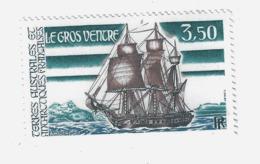 CG TAAF 135** Le Gros Ventre 1988 - Nuevos