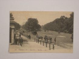London : Hyde Park - London