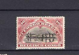 [HS1010] Belgisch Congo 68 - MNH - 1894-1923 Mols: Mint/hinged