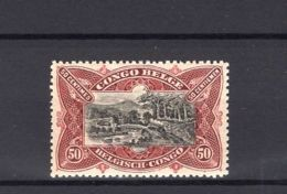 [HS1011] Belgisch Congo 69 - MNH - 1894-1923 Mols: Mint/hinged