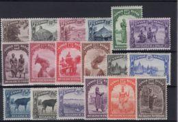 [HS1030] Belgisch Congo 168/83 - MNH - Belgian Congo