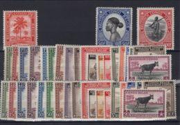 [HS1045] Belgisch Congo 228/67 - MNH - Belgian Congo