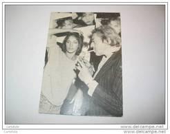 R18 -( Vente Directe )     Collection Music Hall Cmh17 Jane Birkin Et Serge Gainsbourg - Artistes