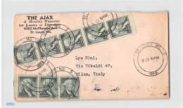 13355 USA ST LOUIS THE AJAX - 1959 - Verenigde Staten