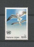 United Nations G. 1986 Definitives Y.T. 138 ** - Neufs