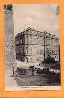 Perugia  Italy 1907 Postcard - Perugia