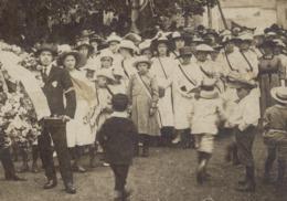 NEW - Ww1 MAMER Légionnaires Juli 1919 Luxemburg Luxembourg 1. Weltkrieg 1ère Guerre 1914 1915 1916 1917 1918 - Cartes Postales