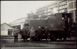 NEW - Ww1 Athus Longwy Luxemburg Luxembourg 1. Weltkrieg 1ère Guerre 1914 1915 1916 1917 1918 1919 Train - Luxemburg - Stadt